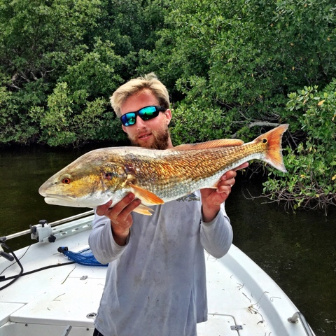 seareaperfishing